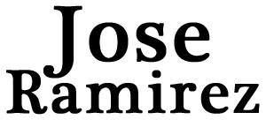 joseramirezname 2